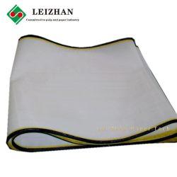 Grade de lavagem de celulose de alta velocidade do equipamento da máquina de papel
