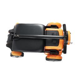 電気手段のスクーターモーターを折る容易な制御スクーター