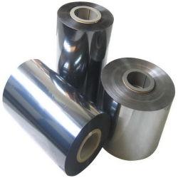 알루미늄 처리된 Metalized Cast Polypropylene Film