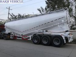 3가지 차축 벌크 시멘트 벌크 탱크 세미 트레일러 핫 셀링 판매