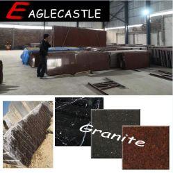 Гранитные асфальтирование камня плиткой пол/лестницы/гранитные плиты