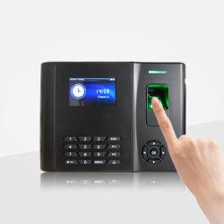 (Modelo GT200) Sistema de Apontamento de impressão digital biométrico com WiFi ou Função de 3G