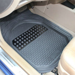 All-Weather tapis anti-patinage voiture