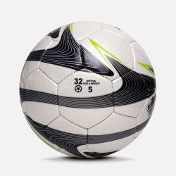 Текстура PU кожаный швейных Пакистан футбольный мяч