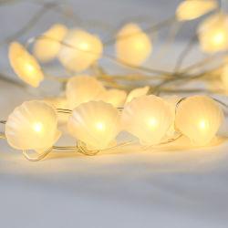 Alta qualidade de fio de cobre de shell de Natal Miniled LED Mini Luz de String