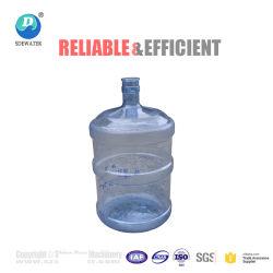 Matériau 100 % Nouveau PC 5 Gallon bouteille d'eau en polycarbonate