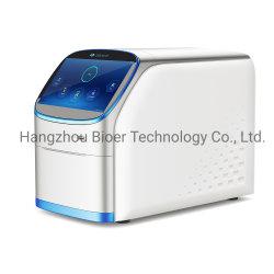 Bioer medizinisches Laborgerät Echtzeit-PCR-Befund-Maschinen-Menge-Gen 9600