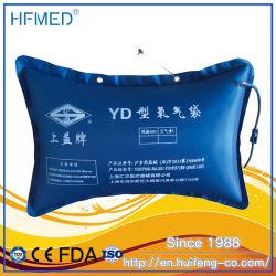 Hauptsorgfalt-Kissen-Sauerstoff-Atmung-Beutel der Ausrüstungs-35L (YD35)