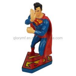Monstruo de resina de polipropileno modelo artesanía estatua/Spider Man figura de acción estatua