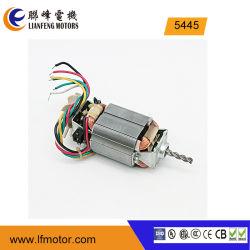 Monophasé 120V 60hhzfull concasseur de cuivre/mélangeur moteur AC Moteur universel