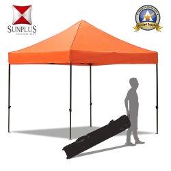 Camping 3X3 3X4.5 3X6 Gazebo de renom tente de plein air