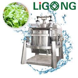 식품 원료 처리를 위한 탈수소화기