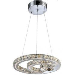 K9 Cristal Pendentif LED Lampe moderne pour décoration lumière d'accueil