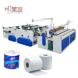Gemaakt in China 1880 het Broodje die van het Toiletpapier Machine voor Verkoop maken
