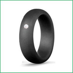 Heiß-Verkauf des Form-Qualitäts-Silikon-Ringes für fördernde Geschenke