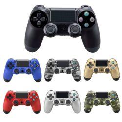 Беспроводная технология Bluetooth джойстик для PS4 Doubleshock 4 Gamepad для Playstation 4 игровая консоль