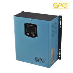 350 kw kw-1.2Série dc12V/DC220V MPPT Inversor Solar PV para bomba de água solares