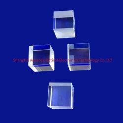 20*20*20мм OEM стекло линз оптических призмы для прецизионного оборудования