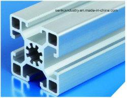 6063/6061 сплава анодированный экструзии алюминиевых профилей