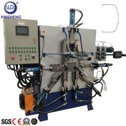 Handvat die van de Emmer van de Draad van het Metaal van Automati het Hydraulische Machine met Revit maken