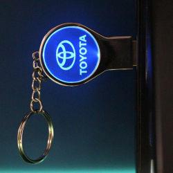 De Aandrijving van het kristal USB met LEIDEN Licht (om-C128)