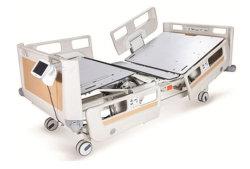 Instelbaar ABS-paneel voor ziekenhuisbed voor patiënt met een handicap