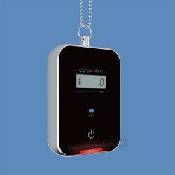 جهاز كشف غاز أول أوكسيد الكربون الشخصي/شركة ذات سعر الجملة قابل للتخصيص