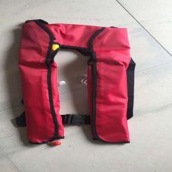 Руководство по ремонту надувной спасательный жилет/Двойные камеры надувные жилеты