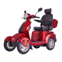 高品質のEECを持つ大人のための電気4つの荷車引きの移動性のスクーター
