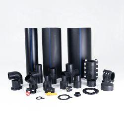 HDPE 継手溶接径違いクロス HDPE 作成用製造機械 パイプ継手( Pipe Fittings