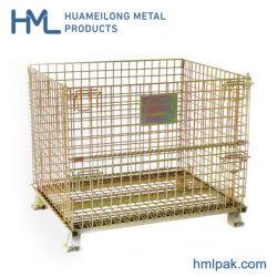 مموّن [شنس] معدنيّة ثابت قابل للفصل رخيصة [وير مش] [جتّر] صندوق