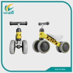 Balance de bebe Andador bicicleta de paseo en los juguetes de 1 años de edad