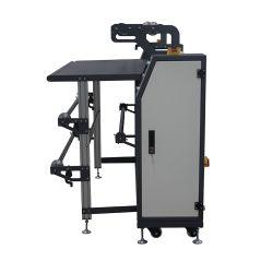 Pressa rotativa di calore della stampante di stampa su ordinazione a base piatta della maglietta