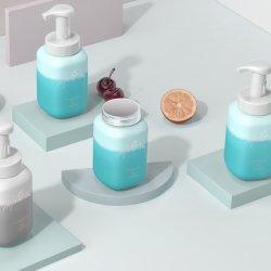 /410 Manufactor's New القادمون المنتجات البلاستيكية شبكة فوم زجاجات الحيوانات الأليفة قنينة رضاعة (QI-485)
