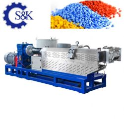 مخلفات إعادة تدوير ماكينات معدات للبيع