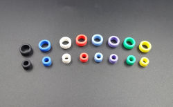 علاوة نوعية الصين أسنانيّة قابل للتعقيم جهاز سليكوون رمز حلوق