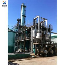 Verwendetes Rapssamen-Öl-Biodiesel-Drehung-Schlüsselstandardprojekt des kochenden Öl-B100