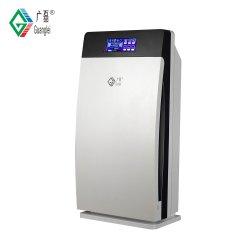 الشاشة الرئيسية التي تعمل باللمس، الأوزون، HEPA، تنقية الهواء بالأشعة فوق البنفسجية