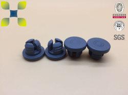 20mm Butylkautschuk-Stopper für Einspritzung-Glas-Phiole
