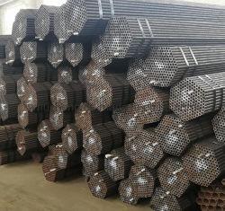 Tubi trafilati a freddo senza giunte dello Calore-Scambiatore dell'acciaio a basso tenore di carbonio della fabbrica ASTM A179 della Cina e tubi e curvature del condensatore