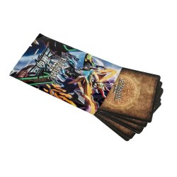 Plattform der kundenspezifischen gedruckte Karten-Folien-Verpackungs-Spiel-Karte