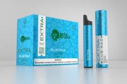 Быстрая доставка одноразовые Vape ПОП 1200 Puffs одноразовые Электронные сигареты
