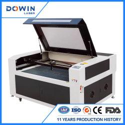 Alta Qualidade 1390 CO2 Máquina de Corte a Laser 100 W 130 W 150 W Laser Cortadora para Papel de Borracha de MDF Acrílico
