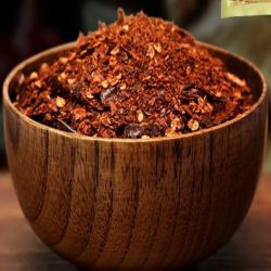 China gedroogde Rode Chili Ring Chili Cut Factory Direct Wholesale Kruiden en specerijen Seasonings gedroogde Paprika Rode Chili Peper