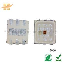 3030 LED TVのバックライトのための1つのWの白色光6V SMD LED