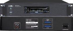 CD de Audio Profesional 20W/reproductor de MP3 El sistema de sonido