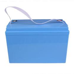 Batteria di litio marina della batteria LiFePO4 12V 100ah 105ah del ciclo profondo per il sistema di RV/Solar/la memoria ed automobile carrelli di golf/dell'yacht