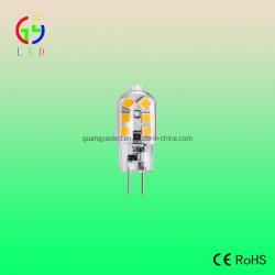 Новый светодиодный индикатор G4 2W очистить ПК Bi-Pin светодиодные лампы G4 новые лампы для освещения коридоров, светодиодный индикатор G6.35 для освещения с одной спальней