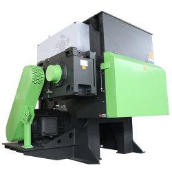 Pequeña trituradora de desechos de plástico de residuos sólidos pueden Shredder