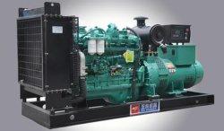Generatore di motori diesel aperto con isolamento acustico e vendita diretta in fabbrica da 880 kw con Parti di ricambio del generatore a buon prezzo